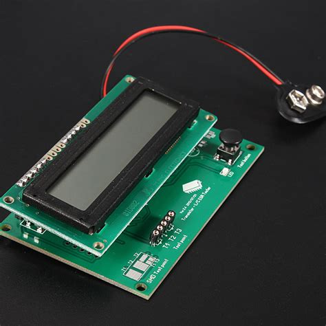 best capacitor esr tester best capacitor esr tester 28 images esr capacitor tester test equipment ebay c esr meter