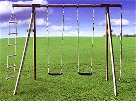 rope cls for swings gibbon children s swing sets