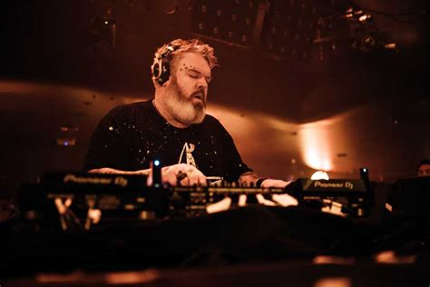 kristian nairn tattoo did you of thrones hodor is a dj a door stop