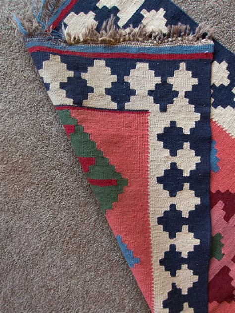 Navajo Runner Rug 13 Ft X 2 75 Ft Navajo Runner Rug The Ebay Community