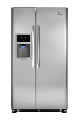frigidaire gallery stainless steel 4 appliance