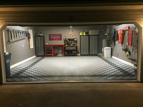 werkstatt bodenfliesen 162 best images about truelock garage floor tile on