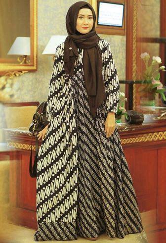 Gamis Cantik Dress Zahra Batik 17 best images about fashion inspiration batik wax