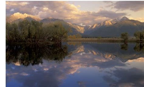 the most scenic drives in america flathead indian country the most scenic drives in