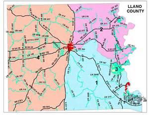 commissioner precinct map