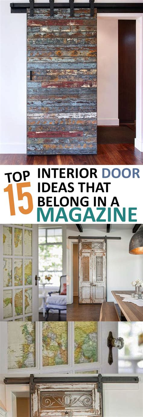 15 best well known magazines home decor decorhome mags 360 top 15 interior door projects that belong in a magazine