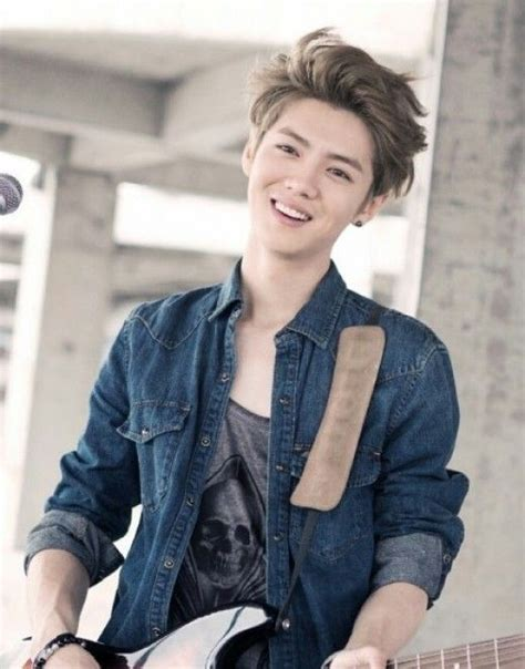 film exo luhan luhan gives a charming smile in new stills of chinese