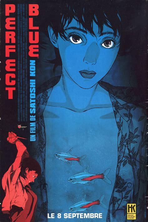 Perfection Bluse blue 1997 allocin 233