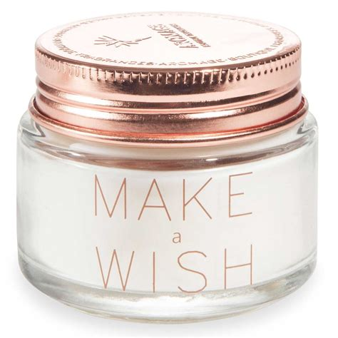 Pot Maison Du Monde by Bougie Pot Copper Make A Wish Maisons Du Monde