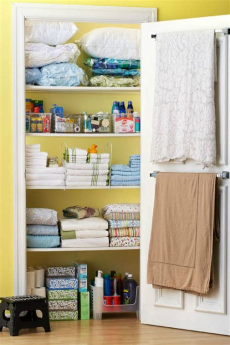 organizing house 17 best images about chic organised closets linen on
