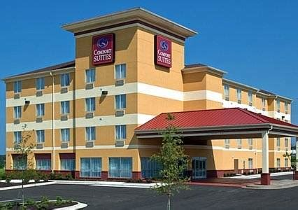 comfort inn marriott marriott shoals hotel and spa superior lodging in north