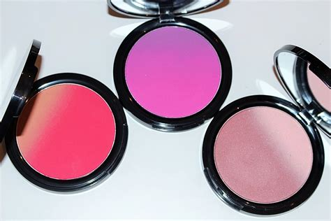Jual Nyx Ombre Blush by Nyx Ombre Blush Review Swatches Reallyree