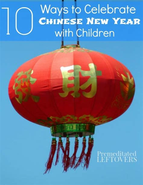 new year how to celebrate 10 ways to celebrate new year with children