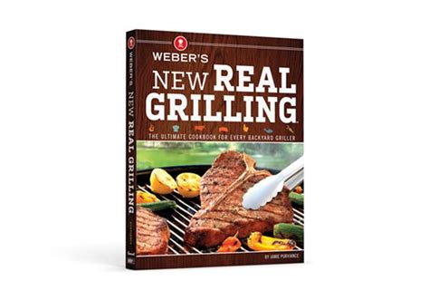 Pdf Webers New Real Grilling Ultimate by 17 Best Images About Accessories On Skewers