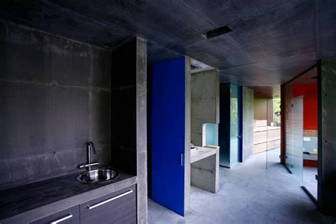 Shipping Container Homes Interior minimalist juvet landscape hotel in norway homedsgn