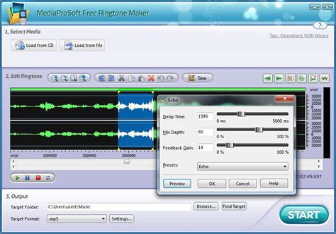 mp3 cutter download for windows mobile mediaprosoft free ringtone maker free downloads review