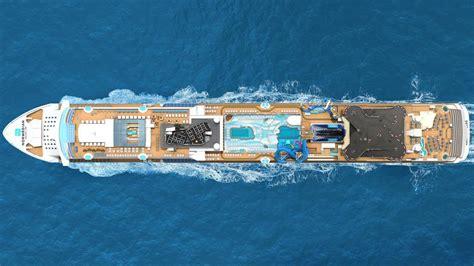 norwegian cruise ship bliss norwegian bliss preview