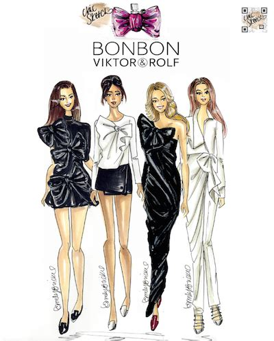 fashion illustration app for luxury daily