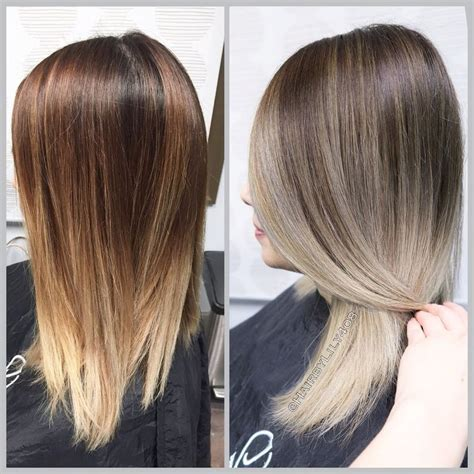 rown hair with blonde ends 25 best ideas about ash united on pinterest asian