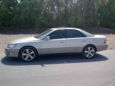 2001 lexus es300 pics of my lexus es300 2001 coach edition club lexus forums