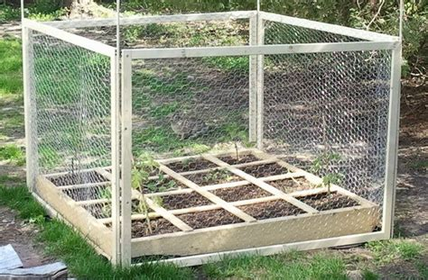build a square foot garden wired how to wiki how to build a raised planter bed for under 50 for your