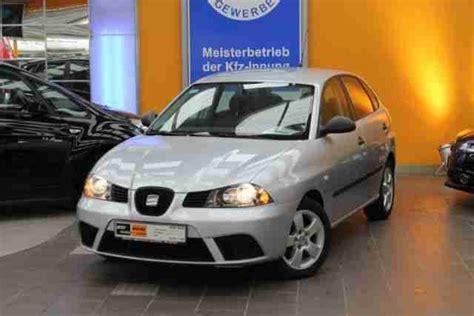 Auto Handel Service Gmbh by Seat Ibiza 1 4 Autos F 252 R Verkauf Marke Seat