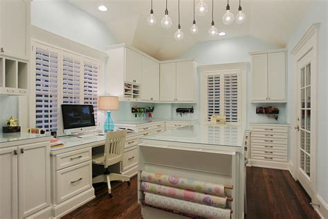 Home Office Craft Room Design 21 Feminine Home Office Designs Decorating Ideas