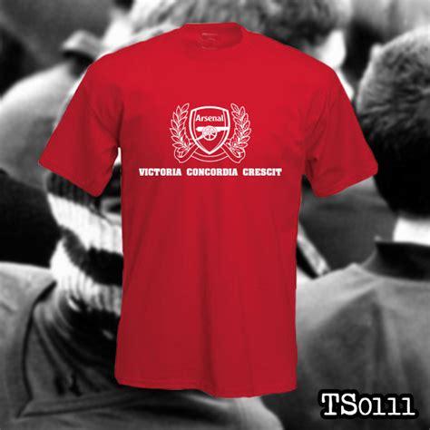 Tshirt Arsenal 2 tees