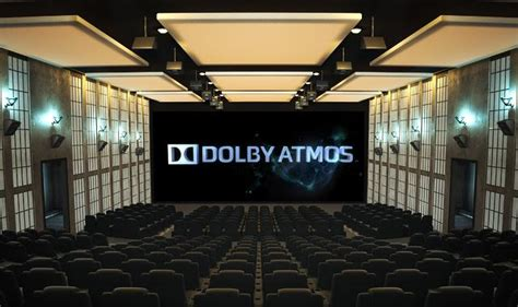 ears   dolby atmos  impressions