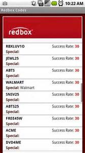 Comments and ratings for redbox codes click for details redbox codes