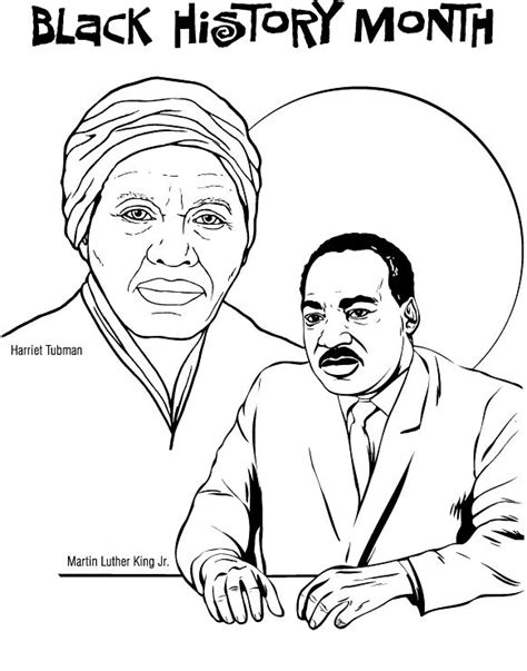 new year black history month black history month printables black history coloring