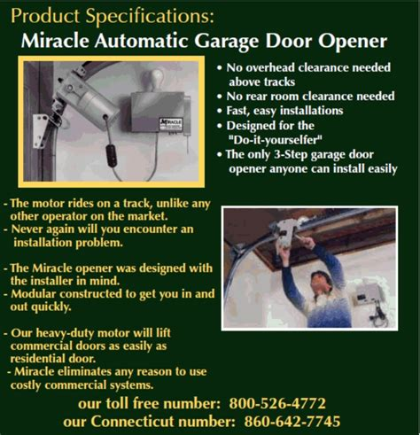 garage door warning label stock miracleinstrument