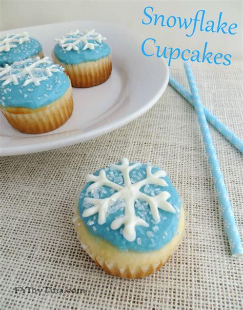 printable snowflake template for cupcakes snowflake cupcakes recipe with printable snowflake stencil