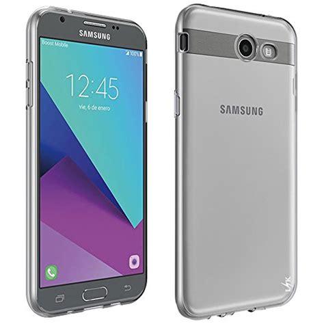 Samsung Galaxy J7 Prime Baby Skin Ultra Thin Black for samsung galaxy j7 v j7 2017 j7 prime j7 perx j7 sky pro galaxy halo lk ultra