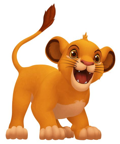 cartoon png simba cartoon png picture gallery yopriceville high