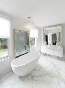 White Marble Bathroom Ideas by Modern Marble Bathroom Designs Ideas 2015 White Marble