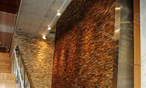 interior feature walls for interior walls