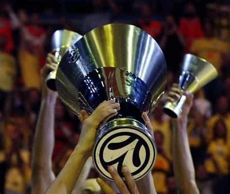 entradas real madrid baloncesto euroliga final four 2015 hazte una foto con el trofeo de la
