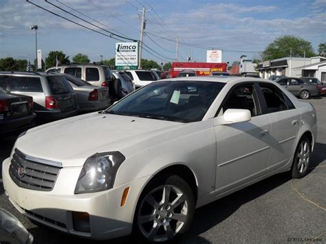 how can i learn about cars 2006 cadillac cts v security system limco cadillac cts 2006