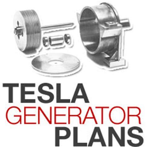 tesla generator teslagenerators