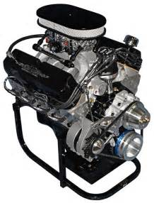 Small Block Ford Crate Engines Keith Craft Racing Powerplant Supplier To Builders Of