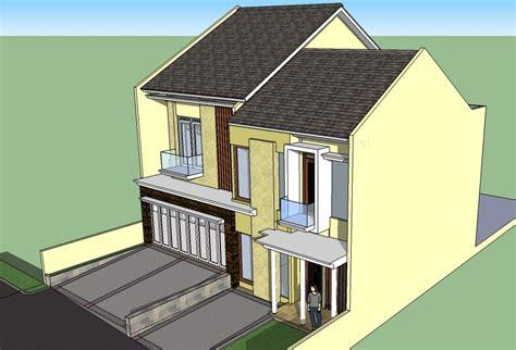 membuat gambar rumah 3d software yang banyak digunakan seorang arsitek auto cad