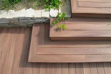 parquet terrasse composite realisations d ouvrages en bois composite divers parquet et terrasse en bois aix en provence