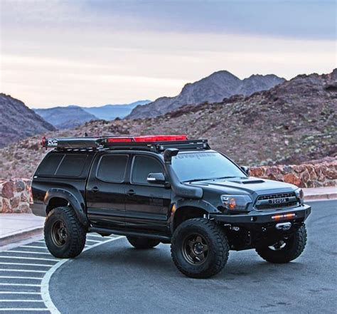 Toyota Overland 25 Best Ideas About Lifted Tacoma On Toyota