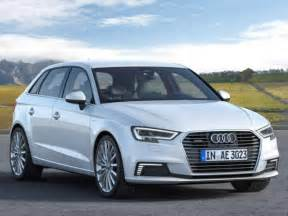 Audi A3 E Availability New 2017 Audi A3 Review Specs Release Date Price E