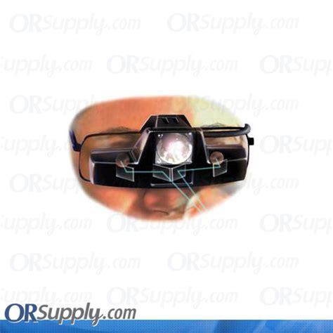 welch allyn lumiview head l welch allyn lumiview portable binocular microscope