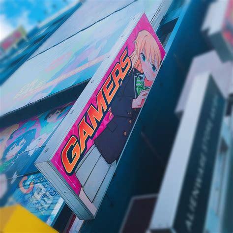gamers anime twitter tvアニメ ゲーマーズ 公式 gamers tvanime twitter