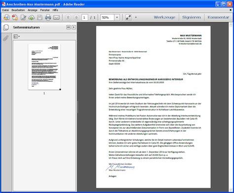 Bewerbung Muster Anschreiben Zeitungsanzeige elektronische bewerbung anschreiben bewerbungsschreiben 2018