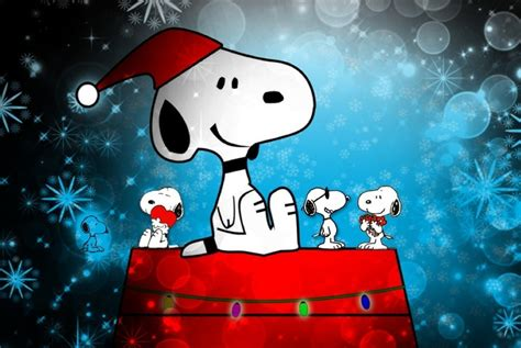 images  snoopy christmas  pinterest peanuts snoopy christmas trees  merry
