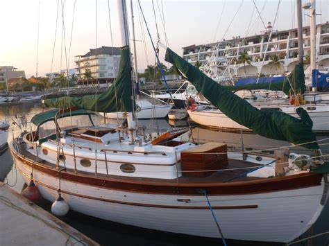 sailing boat union 1979 union 36 sail boat for sale www yachtworld